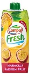 Compal fresh napój portugalski o smaku marakuji  330ml