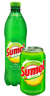 SUMOL ANANAS