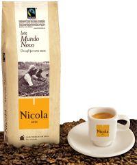 Mundo Novo ( Nowy Świat)  - kawa